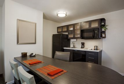 Candlewood Suites Salt Lake City-Airport