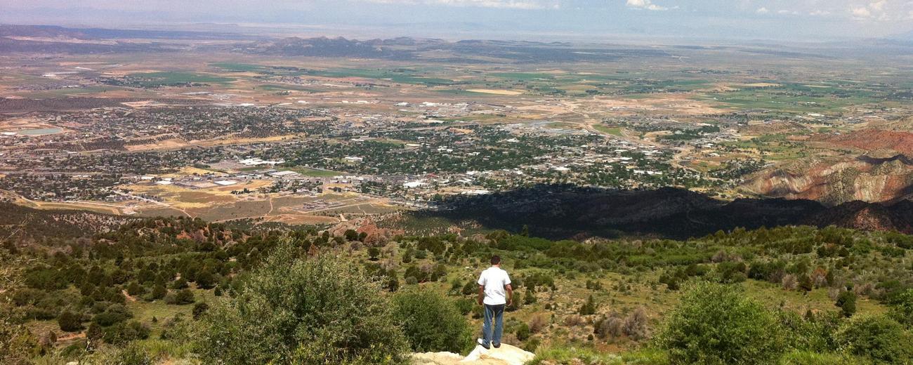 Cedar City Amp Brian Head Utah