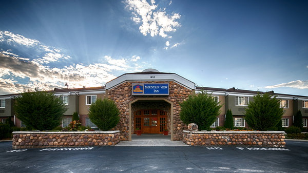 Best Western Mountain View Inn - Springville