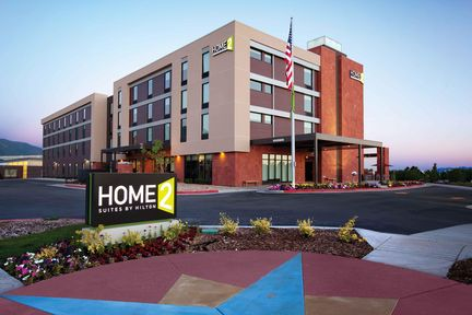 Home2 Suites by Hilton Layton Hotel