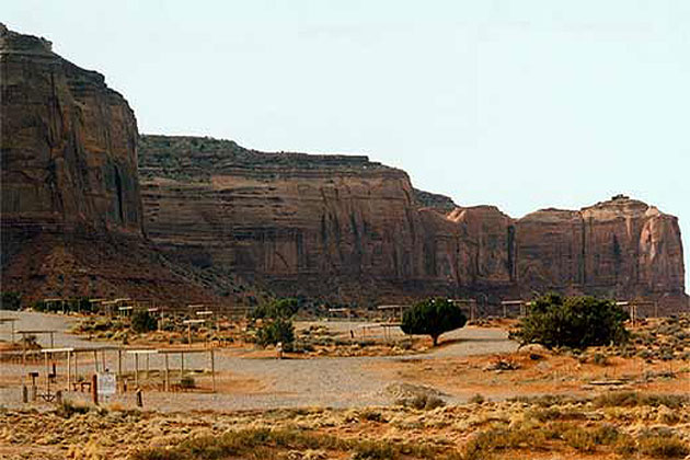Tour From Monument Valley To Colorado