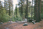 Pine Valley Campground
