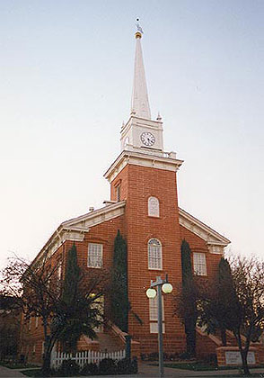 St George Tabernacle