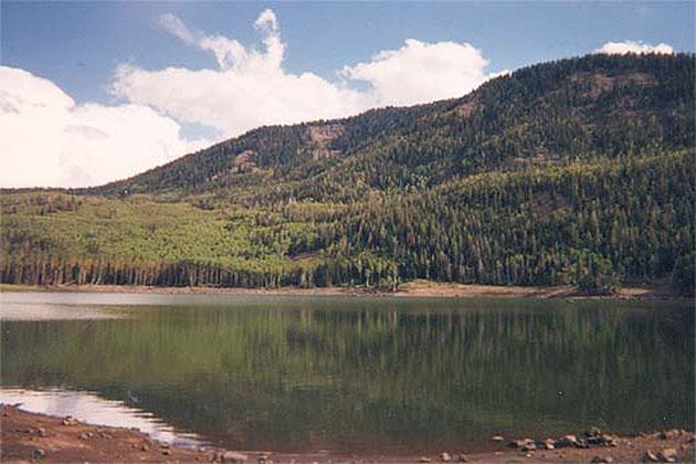 Kent S Lake