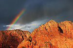 Kolob Canyon Rainbow