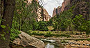 1 Day Zion from Southern Utah - Southwest Adventure Tours
