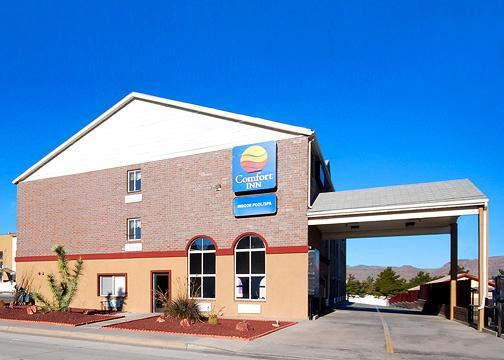 Hotels And Other Lodging In And Near Bullhead City