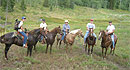 Alpine Trailrides