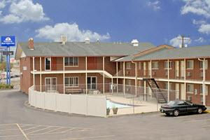 Americas Best Value Inn-Greeley-Evans