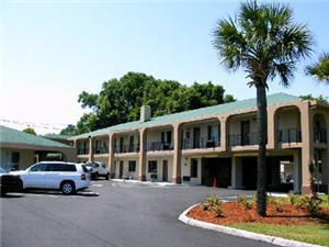 Americas Best Value Inn- Savannah