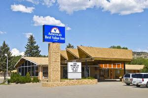 Americas Best Value Inn-Sands