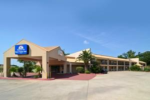 Americas Best Value Inn - Lake Charles - I-10 Exit 33