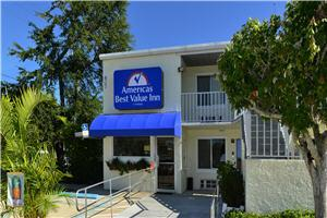 Americas Best Value Inn - Bradenton-Sarasota