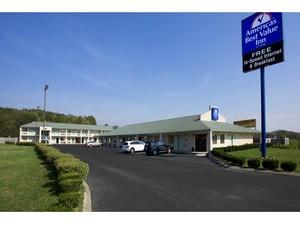 Americas Best Value Inn-Ardmore Tennessee