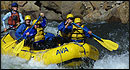AVA's Colorado Rafting
