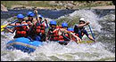 Breckenridge Whitewater Rafting