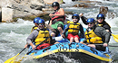 Buffalo Joe's Whitewater Rafting