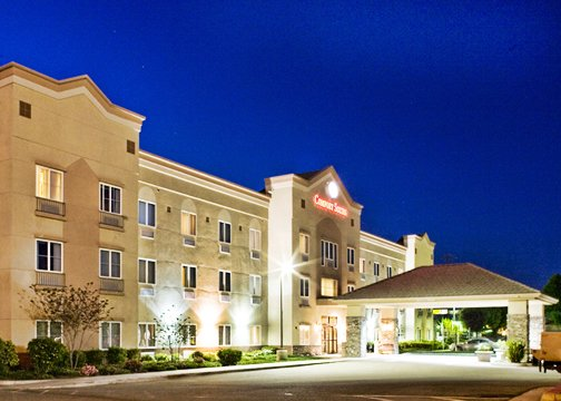 comfort suites oakley phone number