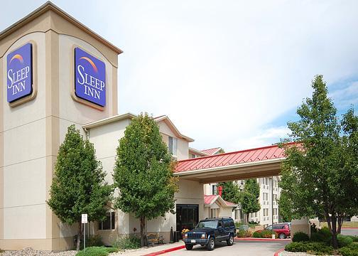 Econo Lodge Thornton - Denver North