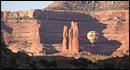 Canyonlands Ballooning