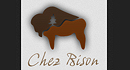 Chez Bison at Zion Mountain Ranch