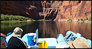 Colorado River Smooth Water Float