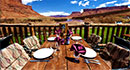 Cowboy Grill at Red Cliffs Lodge