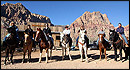 Desert Adventures - Horseback Riding