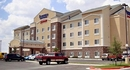 Fairfield Inn & Suites - Hobbs