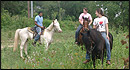 Fiesta Farm Trailrides