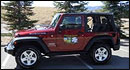 Glenwood Springs Jeep Rental