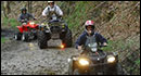 Grand Staircase ATV Tours