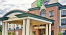 Holiday Inn Express Hotel & Suites - Dyersburg