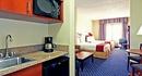 Holiday Inn Express Hotel & Suites - Vicksburg