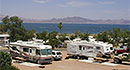 Lake Mead RV Village at Boulder Beach