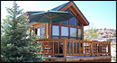 Lake View Cabin Rentals