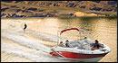 Las Vegas Boat Harbor