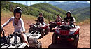 Lofty Peaks Adventures at Snowbird - ATV Tours