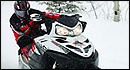 Lofty Peaks Adventures - Snowmobiling