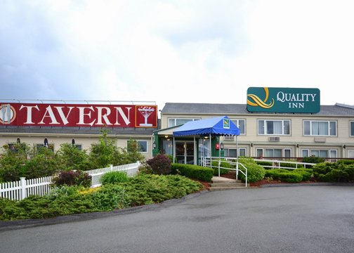 Hotels And Other Lodging In And Near Plymouth