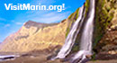 Marin County Convention & Visitor's Bureau