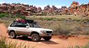 NAVTEC Expeditions - 4X4 Canyonlands Tours
