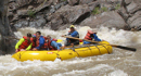 NAVTEC Expeditions - Whitewater Rafting