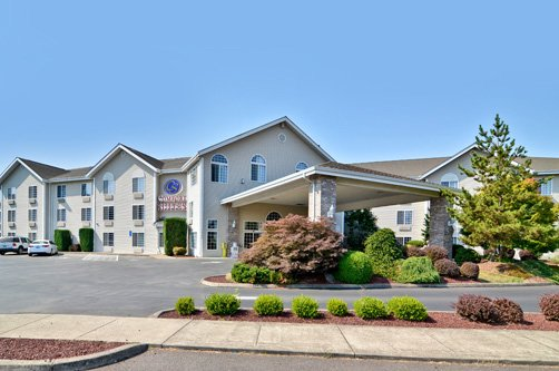 Hotels and other lodging in and near corvallis for 9th street salon corvallis
