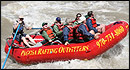 Pagosa Rafting Outfitters