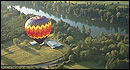 Portland Rose Hot Air Balloons