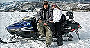 Recreation Ventures - ATV and Snowmobile Tours