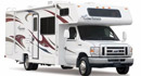 Red Rock R&R RV Rental