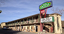 The Sage Motel & Restaurant