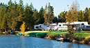 Silver Lake - Silver Cove RV Resort